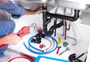 Plumbing Specialists South End